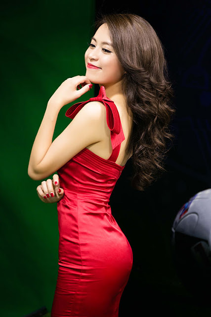 Hoang Thuy Linh Sexy and Beautiful Actress Vietnam