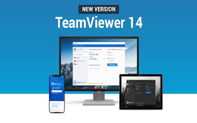 Download TeamViewer 14 Full ResetID Mới Nhất 2019