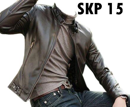 67 Koleksi Model Lengan Jaket Kulit Terbaru