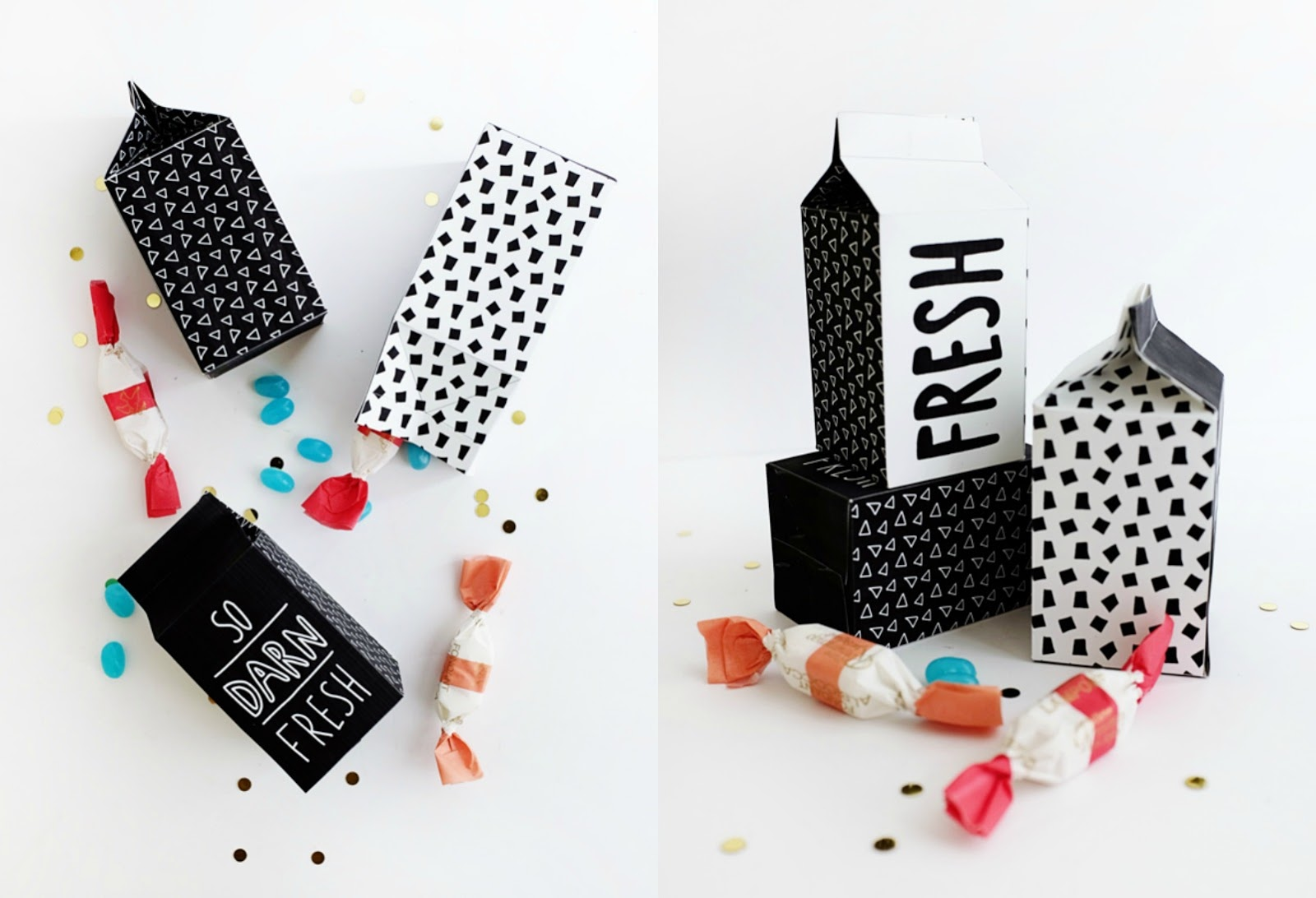 PRINTABLE CANDY CARTONS | memoriesthatremain