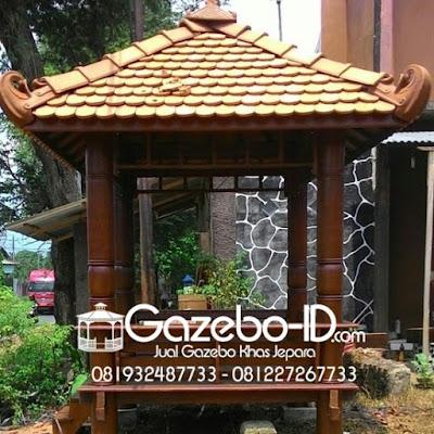 Gazebo Glugu