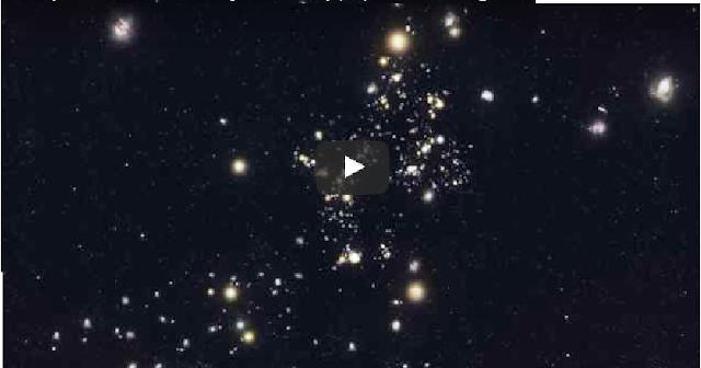 Scientists Found Faintest, Furthest Galaxy 13 Billion Light Years -Away