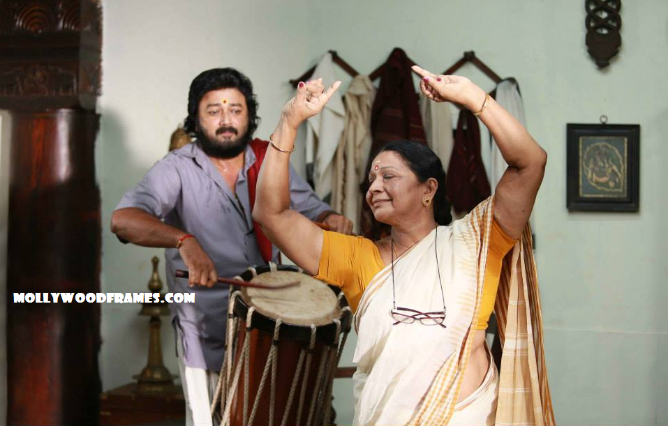Photos of Malayalam movie 'Swapaanam'