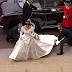 """""""Έσπασε"""" το πρωτόκολλο η Πριγκίπισσα Ευγενία - Η στιλιστική επιλογή που άφησε τους Βρετανούς με το στόμα ανοιχτό"""