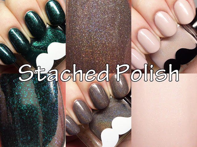 Stached Polish