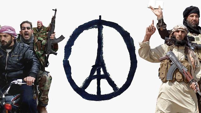 Η «σταυροφορία» κατά του ISIS και οι επιθέσεις στη Νίκαια