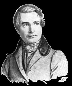 Поэт Алексей Кольцов