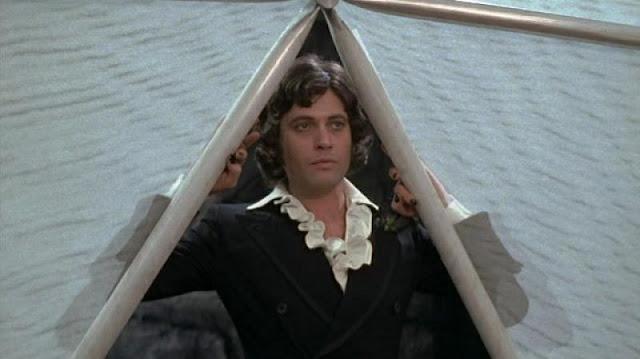 Jon Finch as Jerry Cornelius