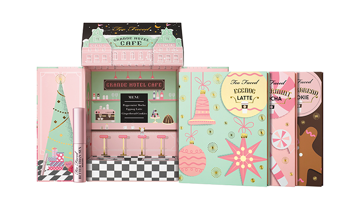 Too Faced Holiday Sets 2016
