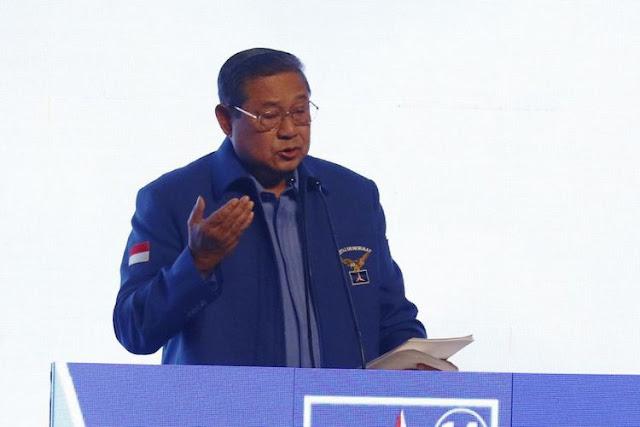 Silakan Baca, Respons Pak SBY Sikapi Tuduhan <i>Asia Sentinel</i>