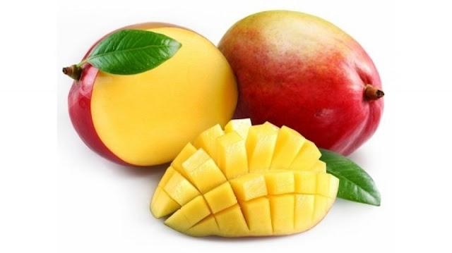 buah Mangga Taiyo No Tamago