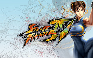 Download Street Fighter IV Full Version PC