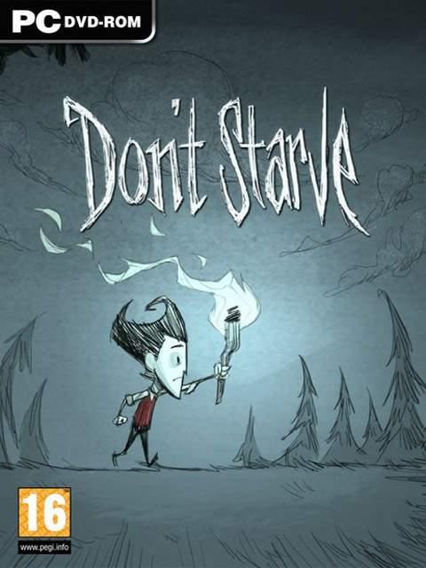 تحميل لعبة Don't Starve Together مضغوطة برابط واحد مباشر كاملة مجانا