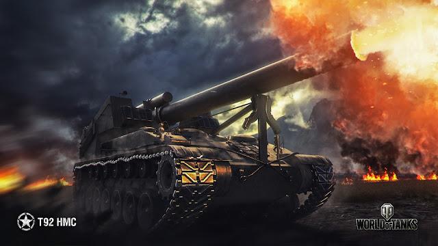 T92 HCM đang khai hỏa
