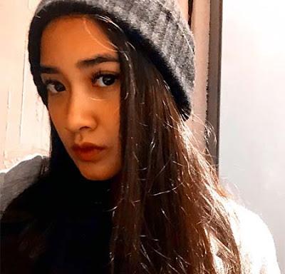 Nadya Arina Foto