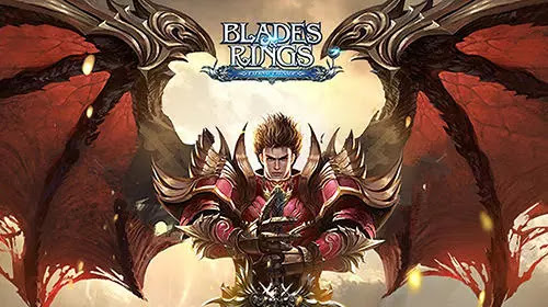 Downlod Game MMORPG Android Blades and rings