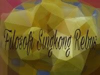 Filosofi Singkong Rebus