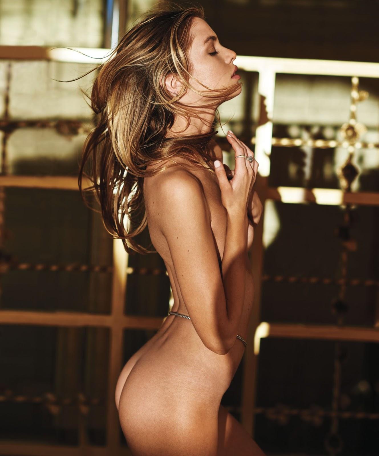 Lindsay maxwell nude the killing machine 6