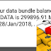 SME DATA: Get MTN 1GB For N600 or 1.5GB For N900 With 3 Month Validity