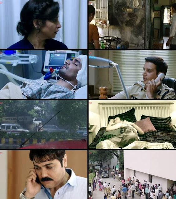 Traffic 2016 Hindi Movie DVDRip Download