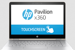 HP Pavilion 14m-ba100 x360 Convertible PC Software and Driver Downloads For Windows 10 (64 bit)