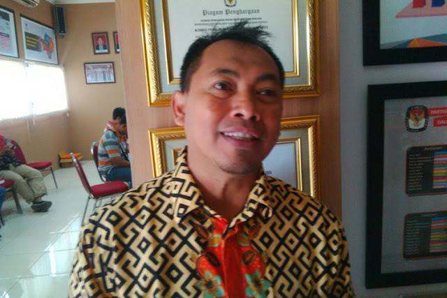 Pleno KPU Solo Tetapkan Sebanyak 421.301 DPT Pemilu 2019