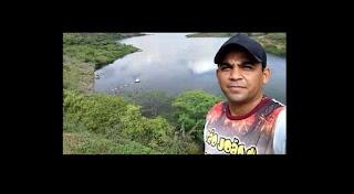 Jovem bate com moto em árvore e morre antes de dar entrada no hospital na Paraíba