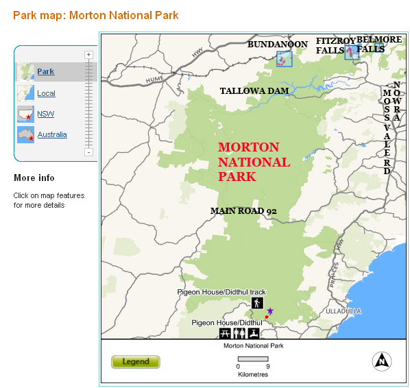 Morton S Nature S Blend Hard To Find