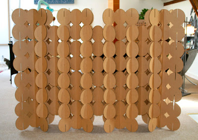 Creative Cardboard Products and Designs (45) 2
