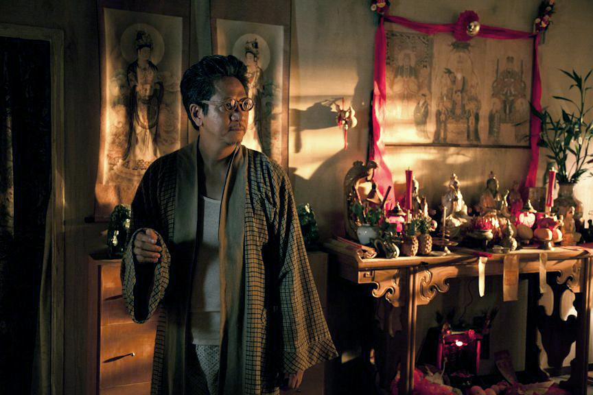 The TIFF Midnight Madness Blog: Juno Mak Talks RIGOR MORTIS