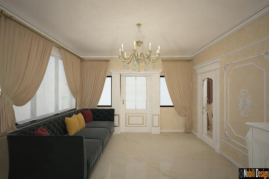 Designer interior Bacau pret - Firme arhitectura si design interior in Bacau