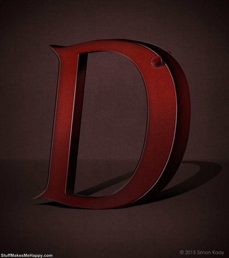 D - Daredevil