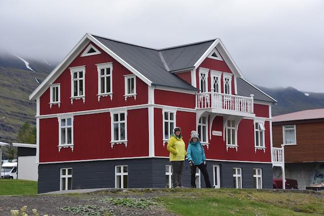 Islandia Seydisfjordur 02