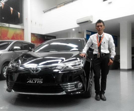 Toyota Jatiasih