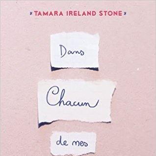 Dans chacun de mes mots de Tamara Ireland Stone
