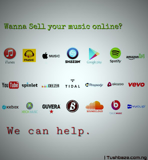 distribute you music and earn cash