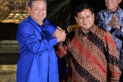 Andi Arief: Mental Prabowo Jatuh Ditubruk Uang Sandi Uno, #JenderalKardus Trending Topik