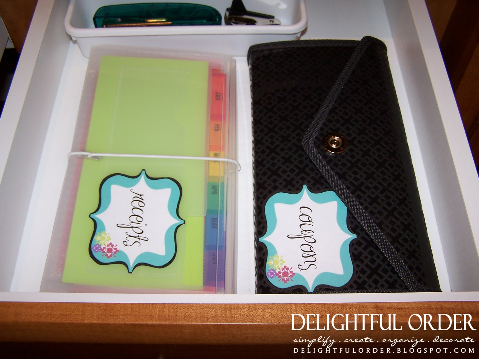 Delightful Order Boxes Bins Baskets And More Storage