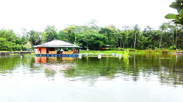 tempat wisata, wisata pemancingan, wisata keluarga, wisata di Malang, Kabupaten Malang,