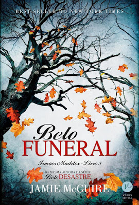 [Novidade] Belo Funeral