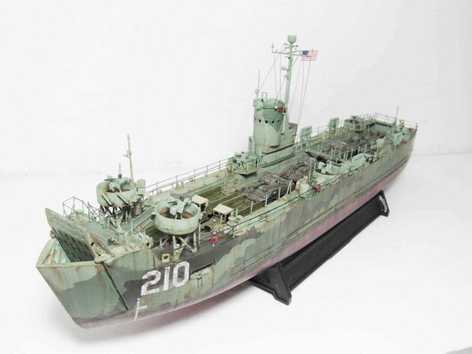lsm 05 01 Un total de quinientos cincuenta y ocho medios de los buques de aterrizaje ( LSM) y medios de los buques de aterrizaje (Rocket) (LSM (R) s fueron  construidos ...
