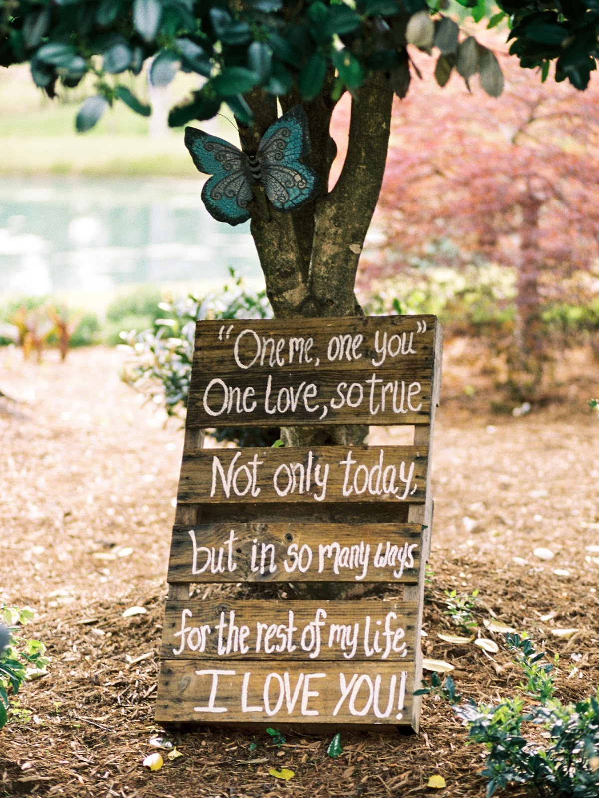 Chapel Hill Carriage House Real Wedding - The Southeastern Bride