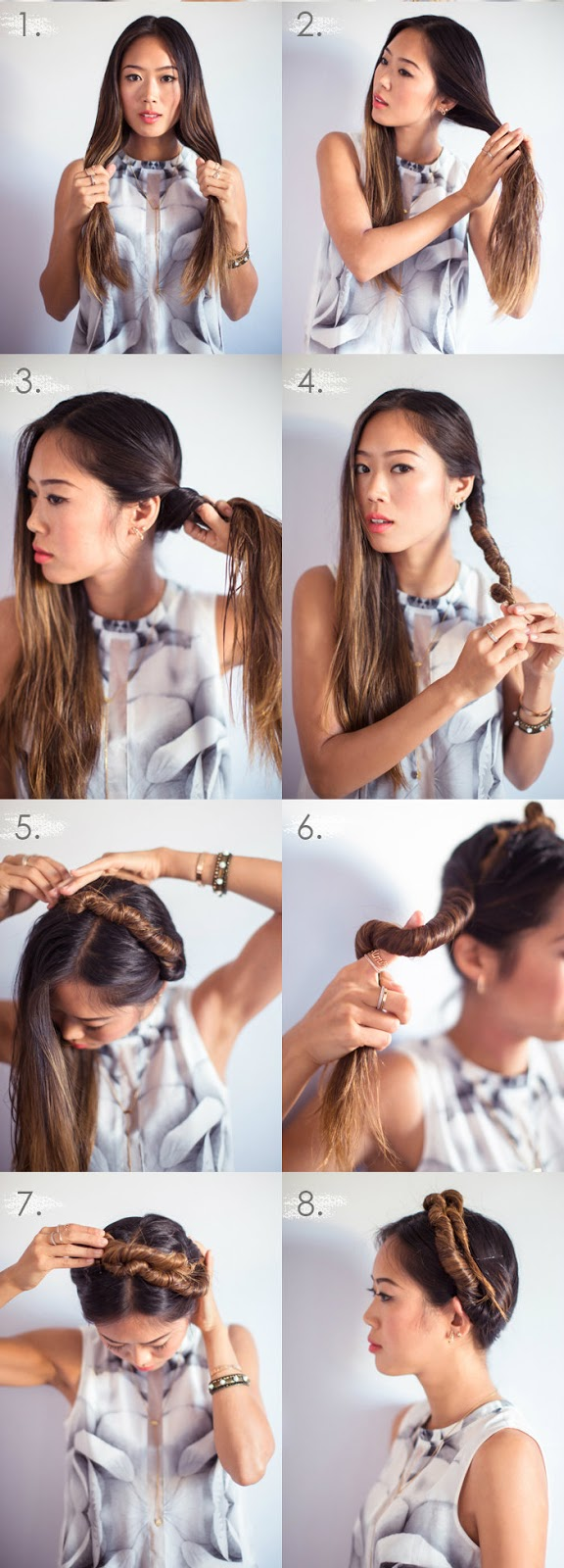 Ten Things You Probably Didn\'t Know About Hairstyles With ...