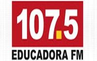 Rádio Educadora FM 107,5 de Salvador BA