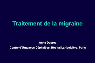 Traitement de la migraine .pdf