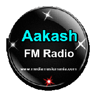 Akaash | Hindi FM Radio Live Stream