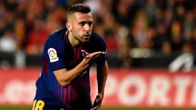 Highlight Valencia 1-1 Barcelona, 26 November 2017