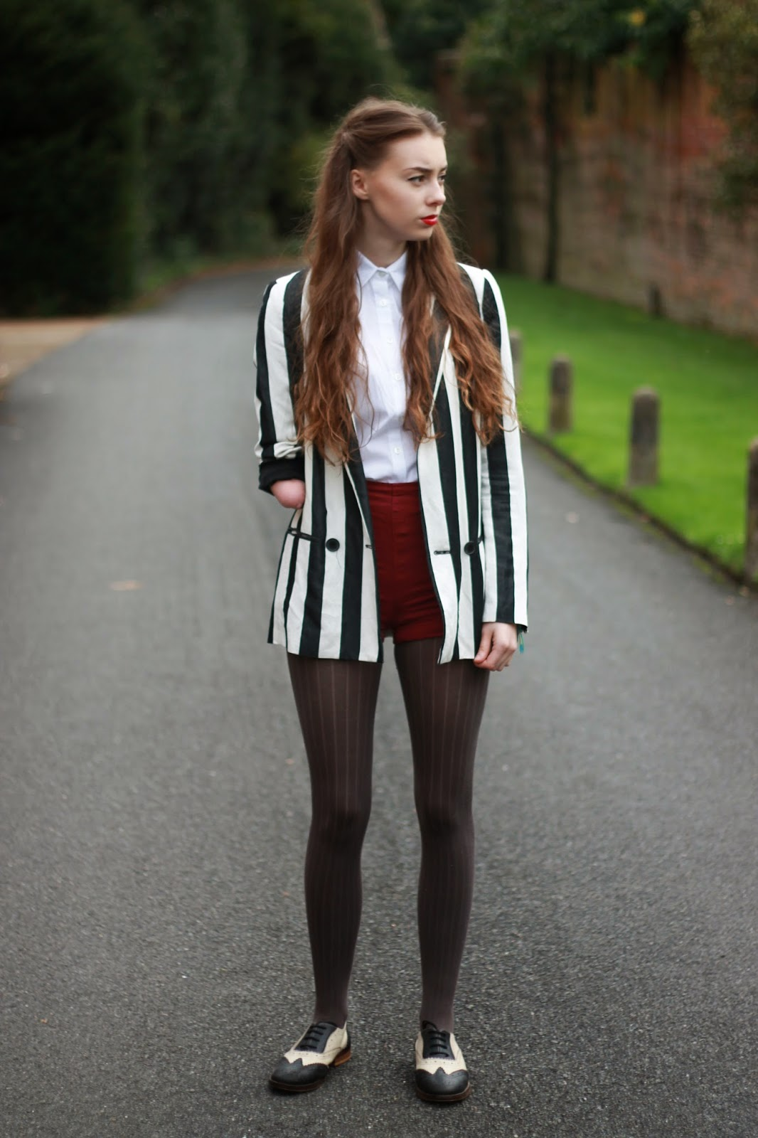 Mandeville Sisters: Outfit Of The Day 20th October