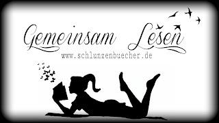 Logo: Gemeinsam Lesen