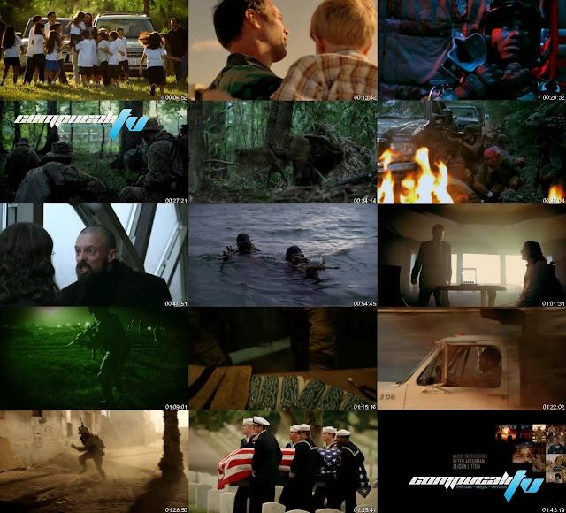 Act of Valor DVDRip Español Latino 2012
